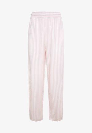 HOSE MIT ROSA STREIFEN 30310168 - Pyjama top - rose