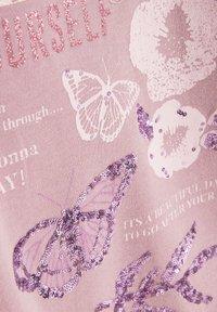 Next - Abito in maglia - pink - 2