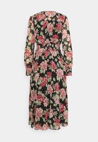 Forever New - EVIE PRINT DRESS - Robe d'été - crimson - 1