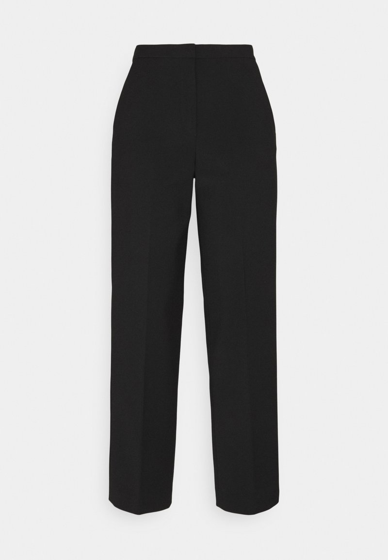 ARKET - Trousers - black