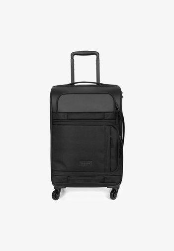 Wheeled suitcase - cnnct coat