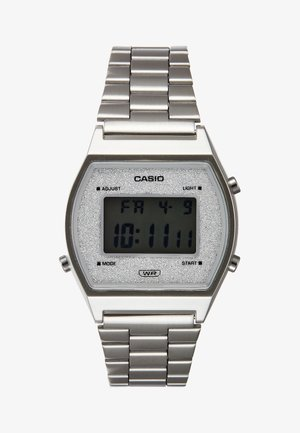 B640WDG-7EF - Reloj digital - silber-coloured