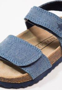 Next - YOUNGER BOYS - Sandals - light blue - 2