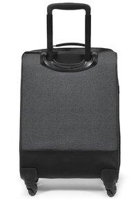 Eastpak - TRANS4 S - Valise à roulettes - black denim - 3