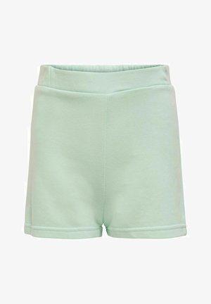 Shorts - brook green