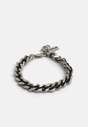 BRACELET UNISEX - Bracelet - silver-coloured