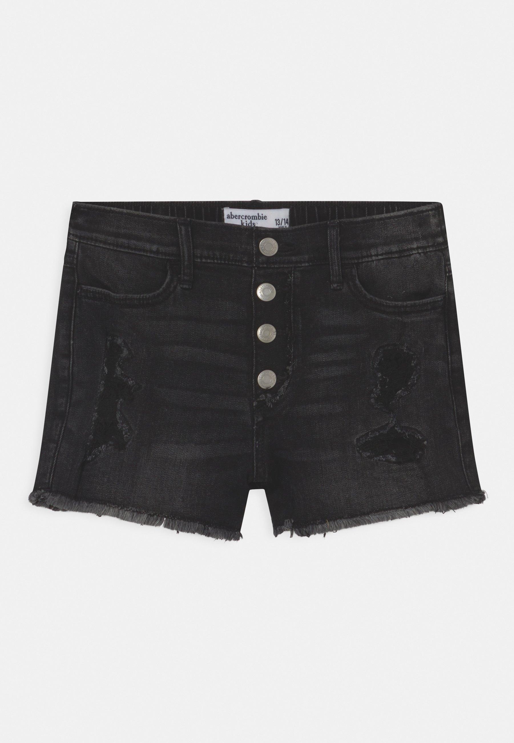 Kids FASHION - Denim shorts