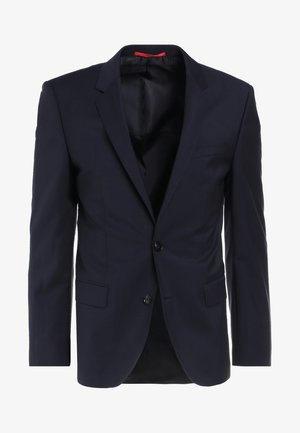 HENRY - Suit jacket - dark blue