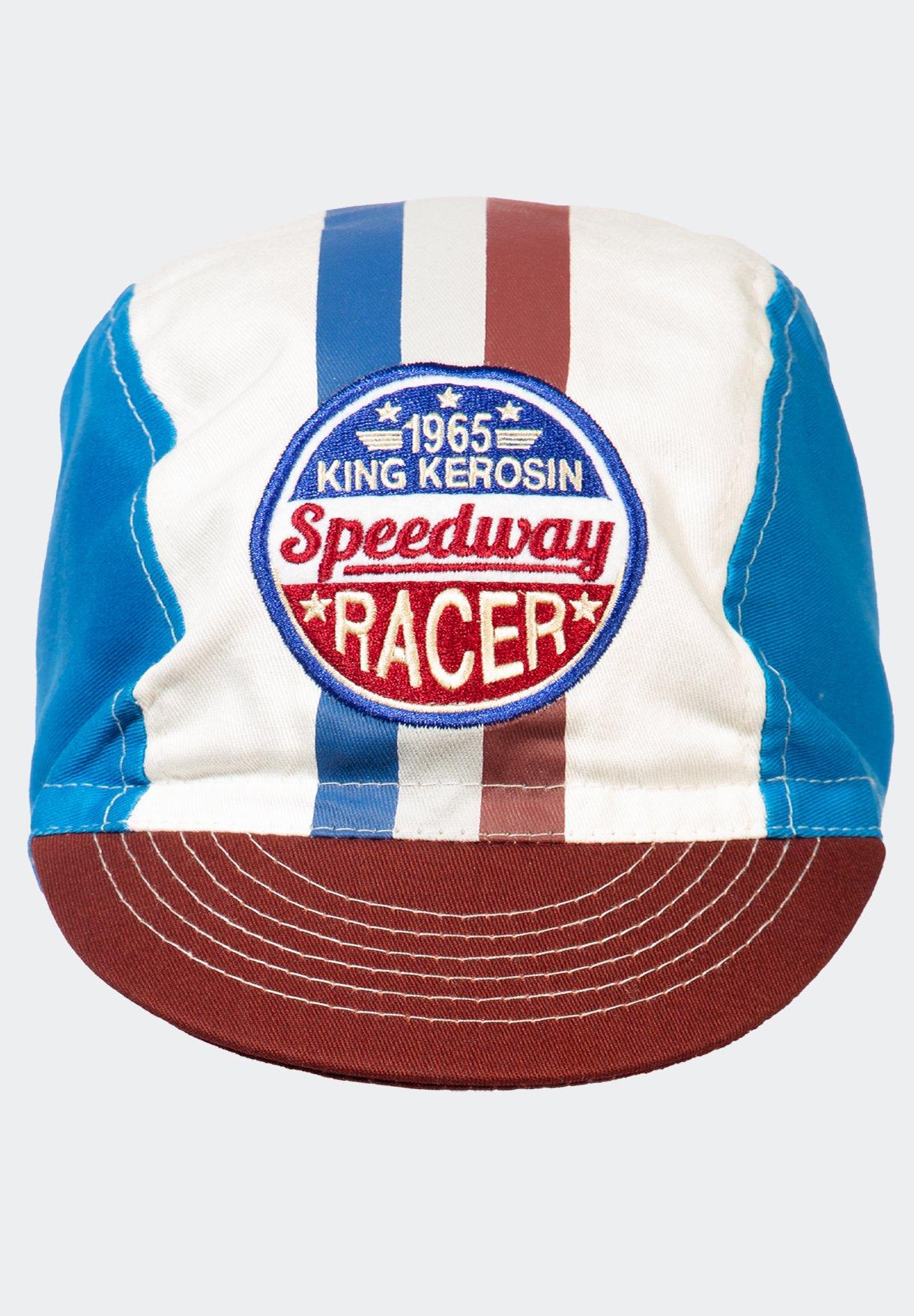 Herren SPEEDWAY RACER - Cap