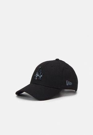 CAMO INFILL 9FORTY UNISEX - Caps - black