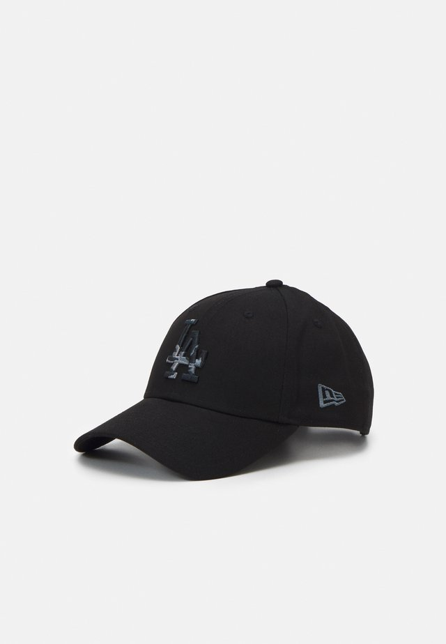 CAMO INFILL 9FORTY UNISEX - Casquette - black