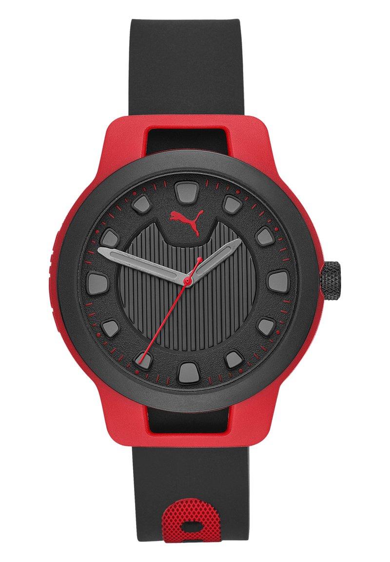 Puma - Watch - black