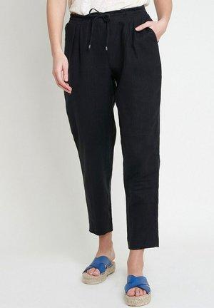 Pantalon classique - noir