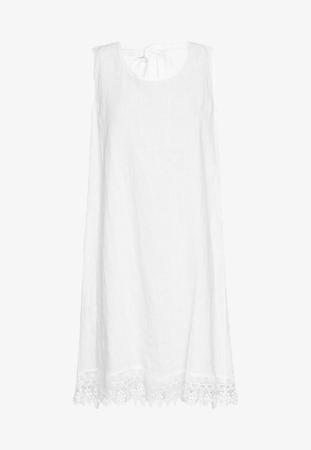 Vestito estivo - bright white