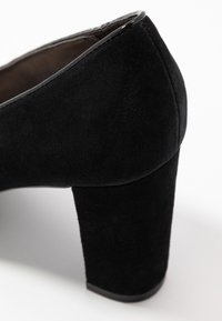 Anna Field Wide Fit - LEATHER CLASSIC HEELS - Tacones - black - 2