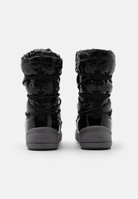 Geox - SLEIGH GIRL ABX - Winter boots - black - 2