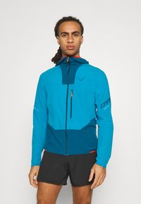 Dynafit - TRAVERSE  - Training jacket - frost - 0