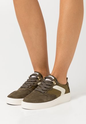 LAGALILLY - Trainers - dark olive