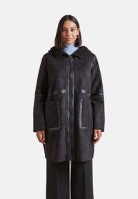 Elena Mirò - Short coat - nero - 0