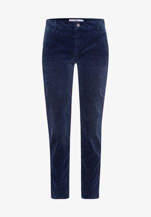 STYLE MEL - Broek - vintage blue