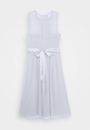 SUCH A DREAM MIDI DRESS - Robe de soirée - dusty blue