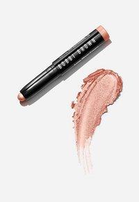Bobbi Brown - MINI LONG-WEAR CREAM SHADOW STICK - Eye shadow - golden pink - 1