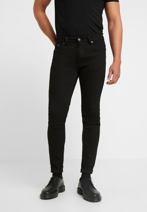 MR. RED - Jeans Skinny -  black
