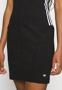 adidas Originals - Vestido ligero - black - 5