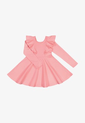 RIZI - Day dress - pastel coral
