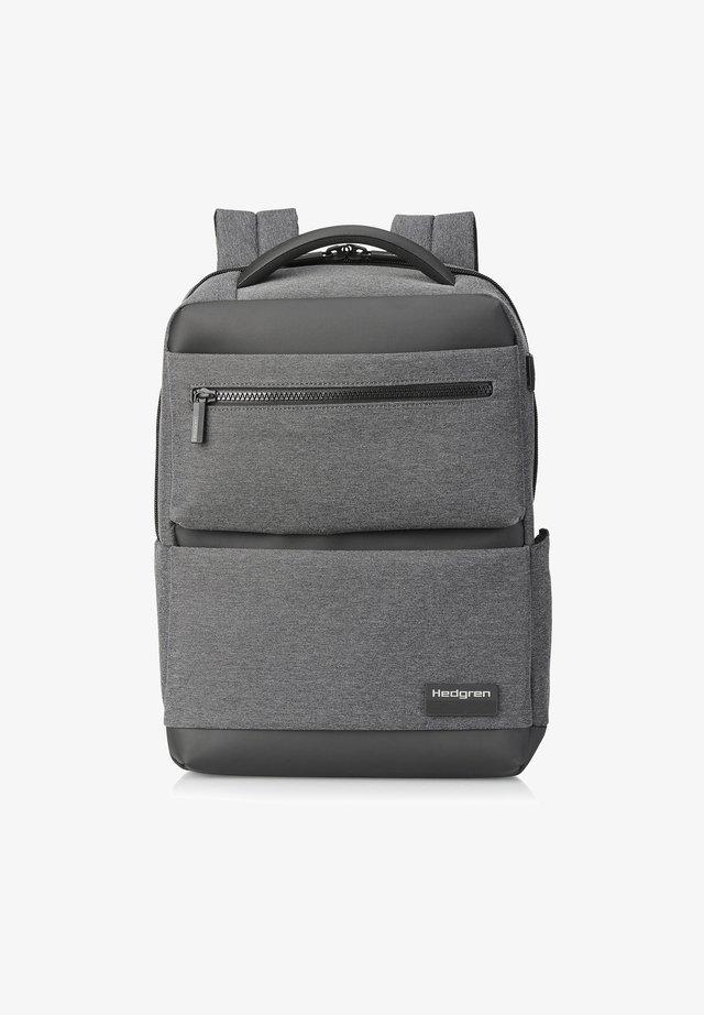 NEXT PORT - Zaino - stylish grey