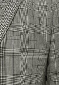 Calvin Klein Tailored - PRINCE OF WALES SUIT - Suit - grey - 11
