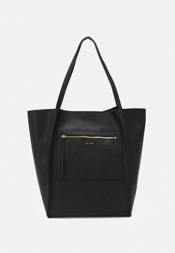 CAMMILA - Tote bag - black