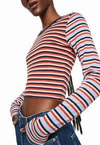 Pepe Jeans - DUA LIPA X PEPE JEANS - Long sleeved top - multi - 3
