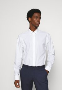 Banana Republic - Formal shirt - white - 0