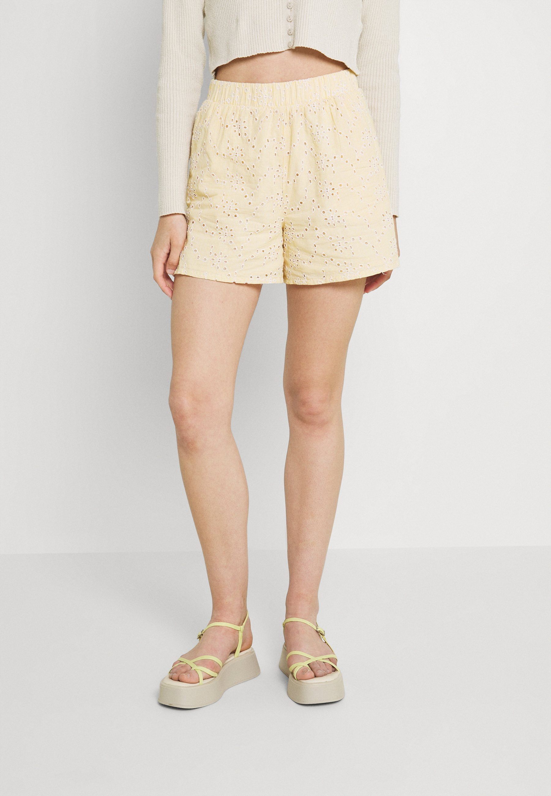Women YASGEMMA - Shorts
