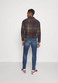Diesel - SLEENKER - Jeans Skinny Fit - medium blue - 2