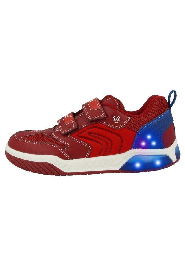 Sneakers laag - red-royal (j949cd0fe14c7213)