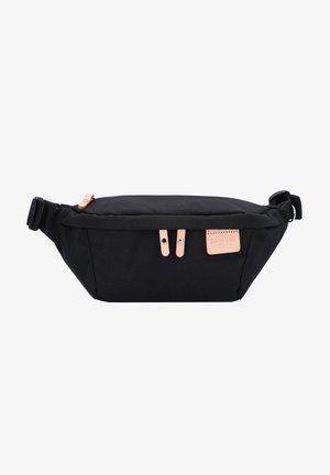 HAMA - Bum bag - black