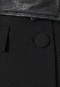 4th & Reckless - ELLA - Blazer - black - 2