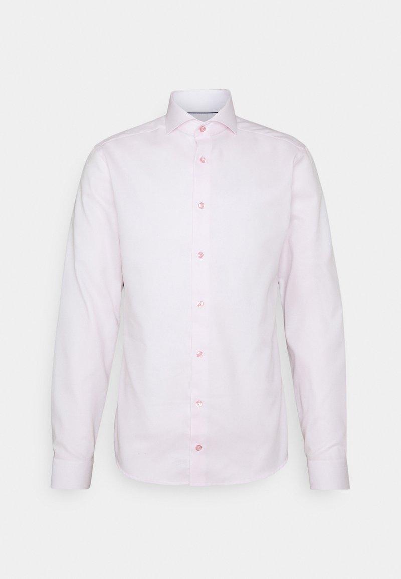 Eton - SUPER SLIM - Formal shirt - pink/red