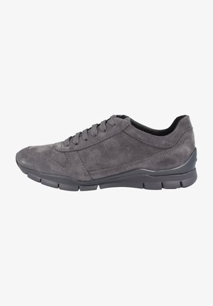 SUKIE - Sneakers laag - dark grey