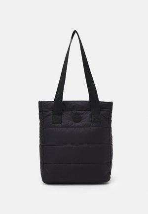 UNISEX - Tote bag - black
