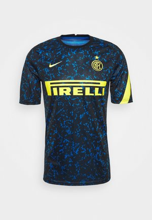 INTER MAILAND  - Club wear - blue spark/tour yellow