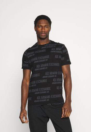 Print T-shirt