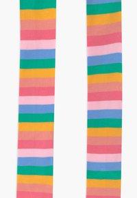 Ewers - RAINBOW STRIPE 2 PACK - Panty - sorbet pink/tinte - 3