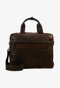 Strellson - Briefcase - dark brown - 5