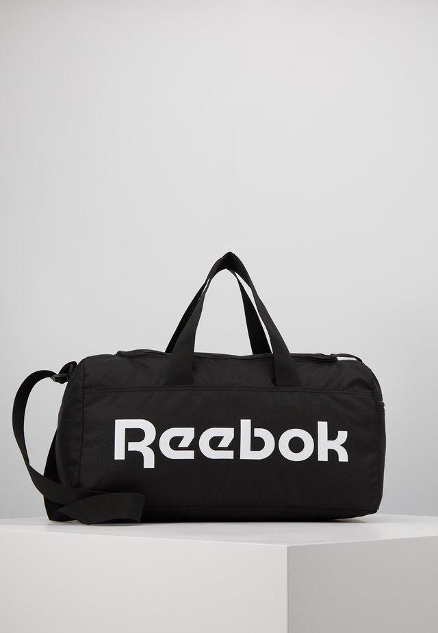 ACT CORE S GRIP - Sportovní taška - black