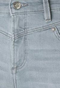 s.Oliver - Jeans Skinny Fit - grey stret - 2