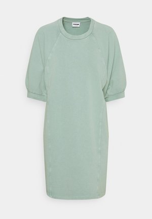 NMDARIA DRESS - Day dress - mint