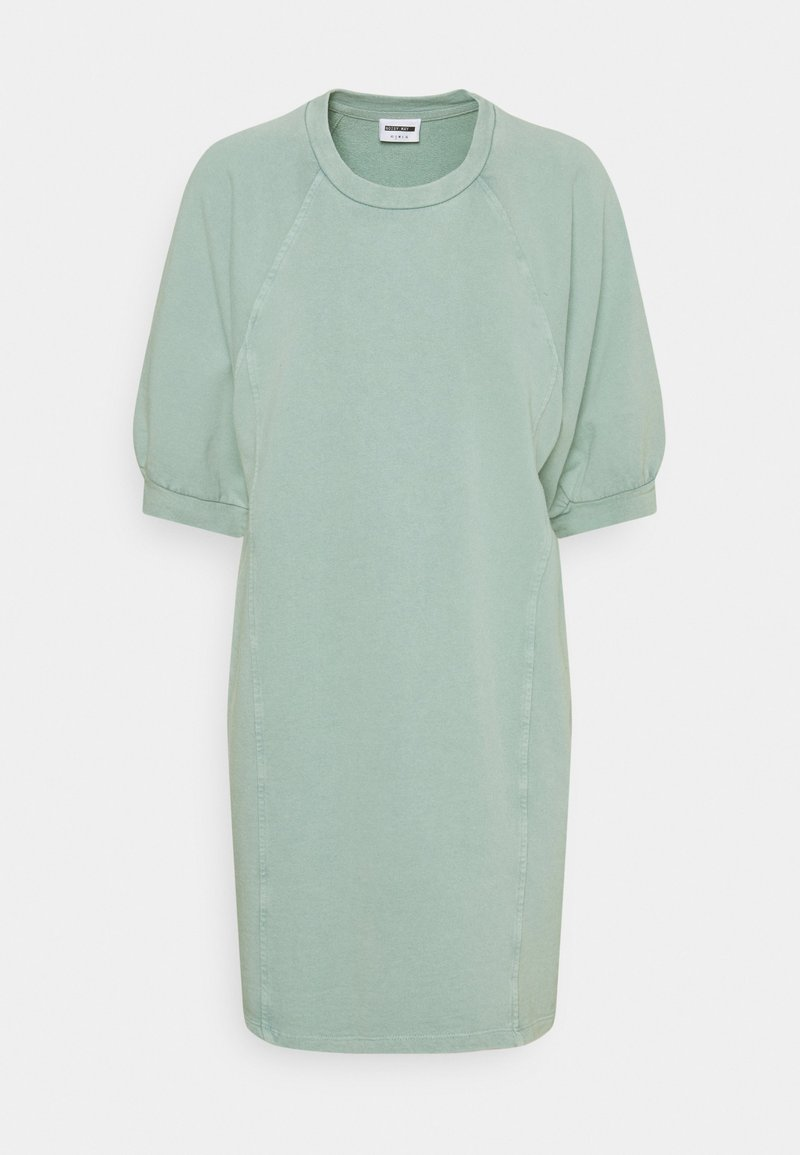 Noisy May - NMDARIA DRESS - Day dress - mint